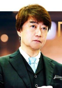 高橋良彰氏