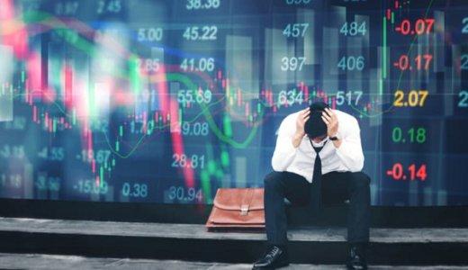 FX コロナショックの影響で大損した投資家-マイナス1億円の猛者も